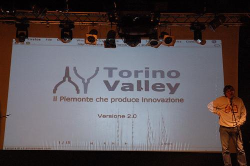 Barcampturin Torino Valley - Barcamp Torino