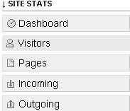 Blog Stats Feedburner