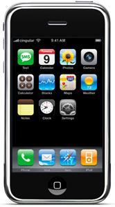 iPhone - www.dariosalvelli.com