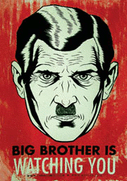 1984bigbrotherorwell