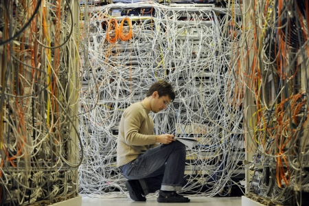 Hungary Ericsson Lab