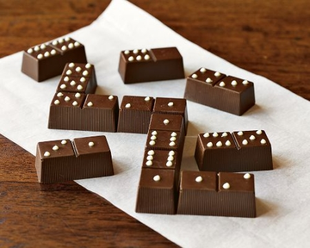 chocolate-dominos
