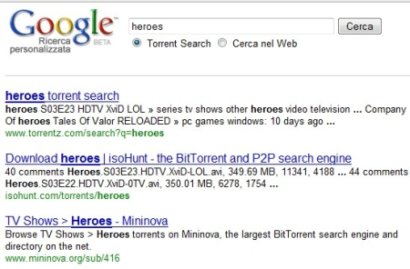 google-torrent-search