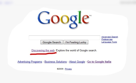 discovering-web-googlehomepage