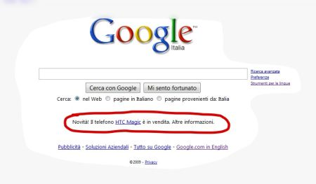 google-italia-htc-magic