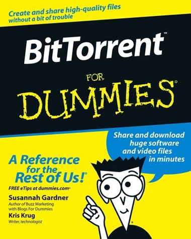 bittorrent-for-dummies