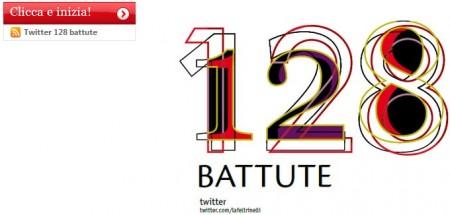 concorso feltrinelli twitter 128 battute