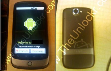 google phone htc nexus onejpg