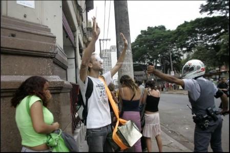 spray pepe sao paulo brasil