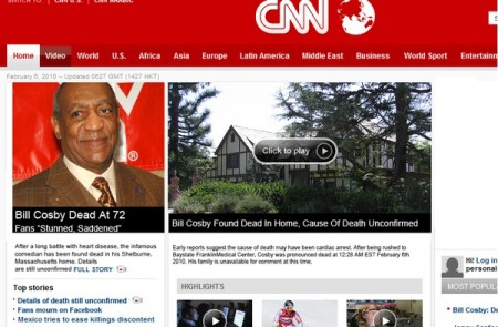 bill cosby cnn
