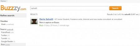 buzzzy google buzz