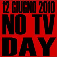 no tv day