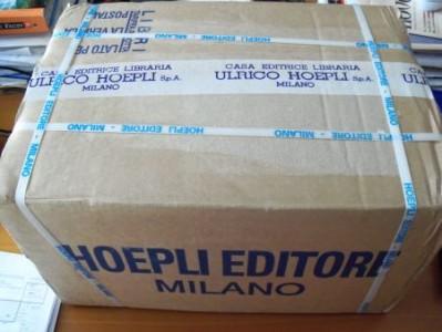 libri hoepli